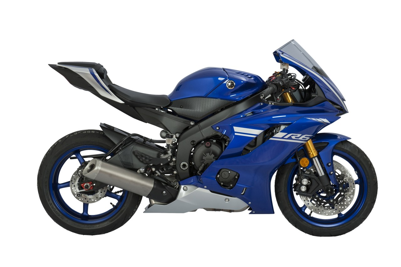 new gilles products for the 2017 yamaha r6 performance parts. Black Bedroom Furniture Sets. Home Design Ideas