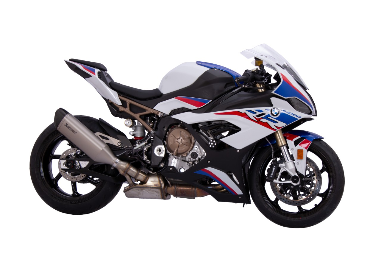BMW S1000RR 2019 | Gilles Tooling